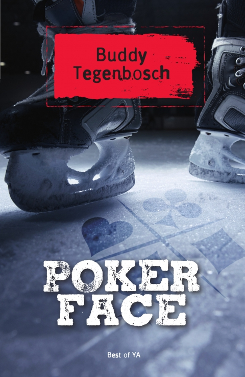 omslag Pokerface